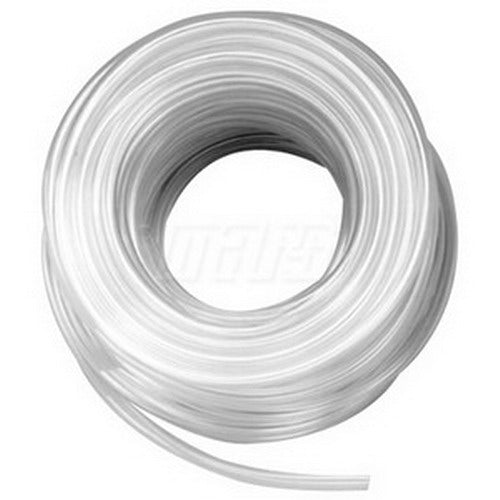 5/8 CLEAR TUBE 100' - Tristate Filter & HVAC Supplies, Inc.