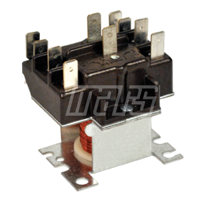DPDT 120V COIL RELAY - Tristate Filter & HVAC Supplies, Inc.