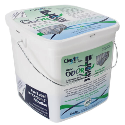 COMMERCIAL ODOR BLOCK 10-15T - NU CALGON - Tristate Filter & HVAC Supplies, Inc.