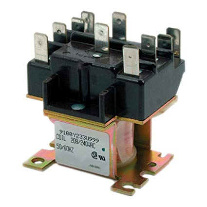 GP SWITCHING RELAY, 24V - Tristate Filter & HVAC Supplies, Inc.