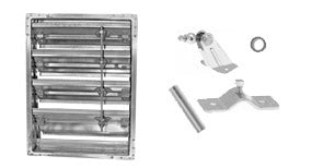 MULTI BLADE DAMPER LINKAGE - Tristate Filter & HVAC Supplies, Inc.