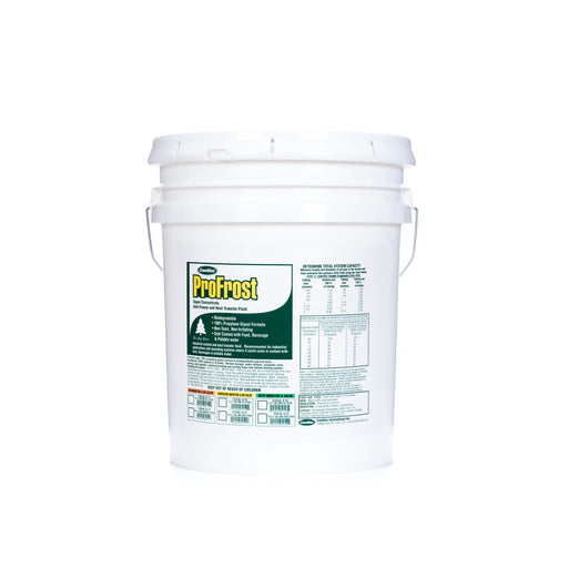 GLYCOL, PROPYLENE 100% 5 GALLON