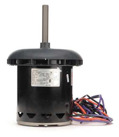 MOTOR, 7.5HP 3490RPM 230/460V 3PH 184T FRAME - Tristate Filter & HVAC Supplies, Inc.