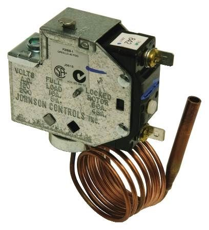 Johnson Controls HIGH PRESSURE SWITCH