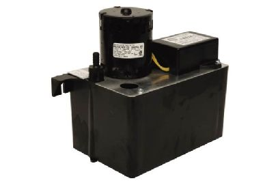COND PUMP, 230V 22' 4QT W/X/T - Tristate Filter & HVAC Supplies, Inc.