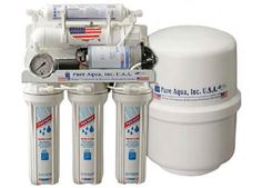 AP DELUXE REV. OSMOSIS SYSTEM - Tristate Filter & HVAC Supplies, Inc.
