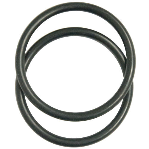 QWIKINJECTOR TWO .5 OZ REPLACEMENT O RINGS - Tristate Filter & HVAC Supplies, Inc.