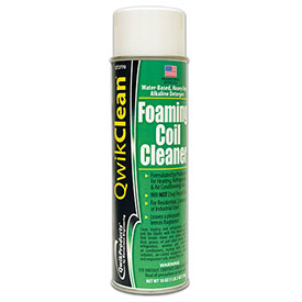 FOAMING COIL CLEANER -18 OZ CAN - Tristate Filter & HVAC Supplies, Inc.