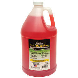 QWIKBRIGHT MC MICROCHANNEL COIL CLEANER/PROTECTOR-1 GALLON