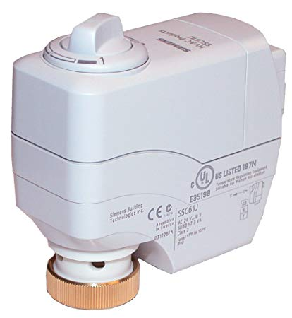 ELEC-MECHANC VALVE ACTUATOR 24 - Tristate Filter & HVAC Supplies, Inc.