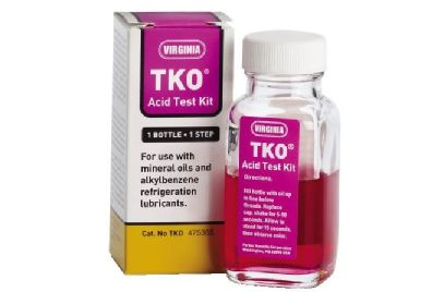 REF OIL ACID TEST KIT ALKBEN