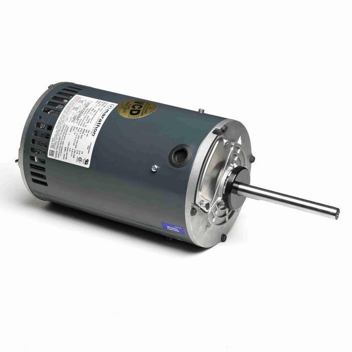 MOTOR, 1HP 850RPM 208/230-460V - Tristate Filter & HVAC Supplies, Inc.