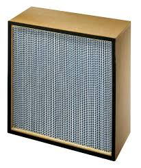 12X12X11.5 95% BM HEPA FILTER - Tristate Filter & HVAC Supplies, Inc.