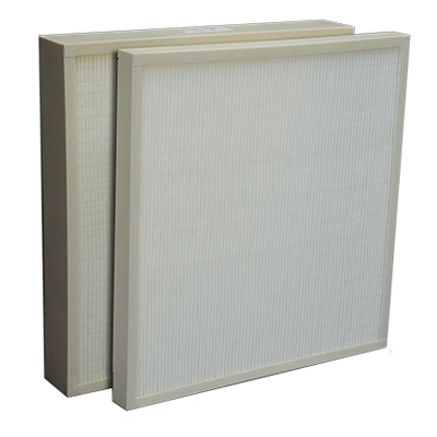 24X24X2 MERV14 MINI PLEATED FILTER (CASE OF 6)