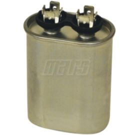 CAPACITOR 5 MFD 370V OVAL - Tristate Filter & HVAC Supplies, Inc.