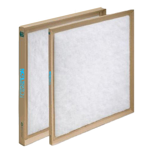 25X25X1 POLYESTER DISPOSABLE FILTER (CASE OF 12) - Tristate Filter & HVAC Supplies, Inc.