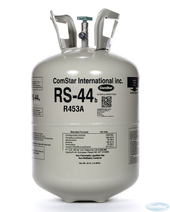 RS44B (R453A) REFRIGERANT, R22 REPLACEMENT, 24LBS - Tristate Filter & HVAC Supplies, Inc.