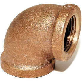 "2"" BRASS 45 ELBOW LF DM - Tristate Filter & HVAC Supplies, Inc."