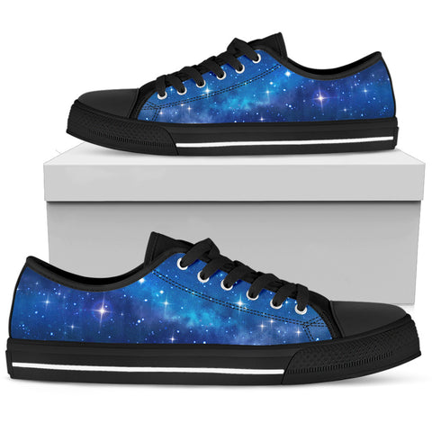 Women's Sneakers - Milky Way
