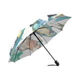 Coconut Island Umbrella by DeCasa©