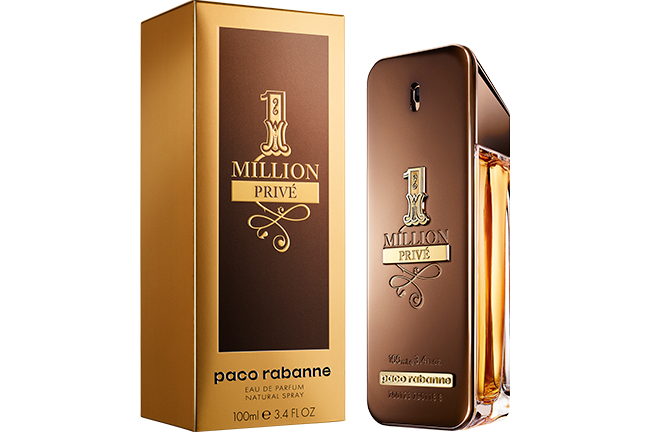 1 MILLION PRIVE EDP 100ML