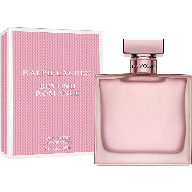 ROMANCE BEYOND EDP 100ML