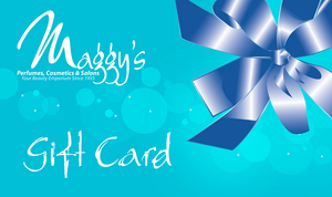 Maggy's Gift Card