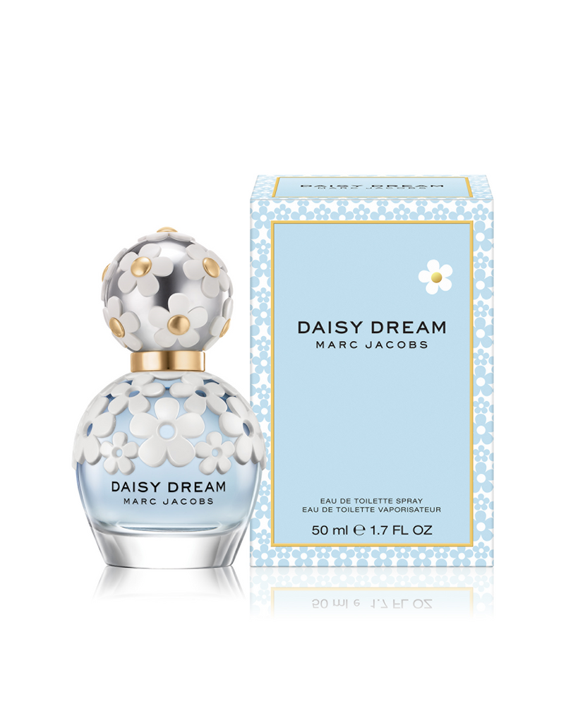 MJ DAISY DREAM EDT SPRAY 50ML