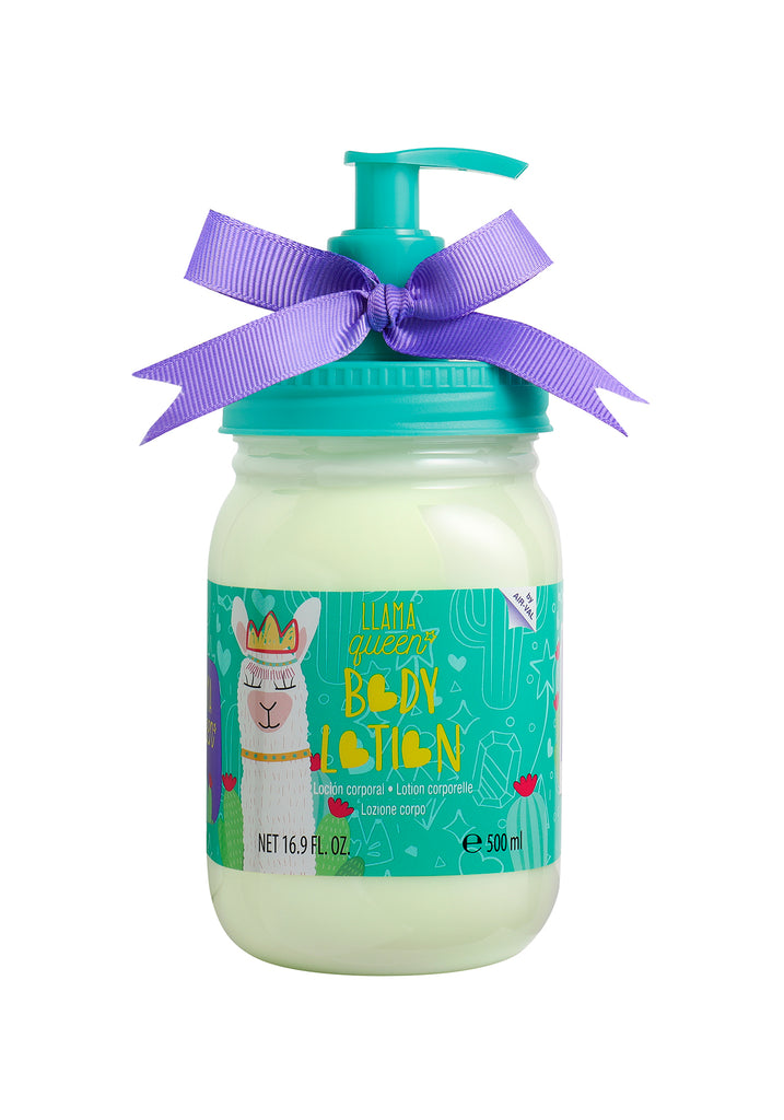 "EML ""LLAMA QUEEN"" BODY LOTION"