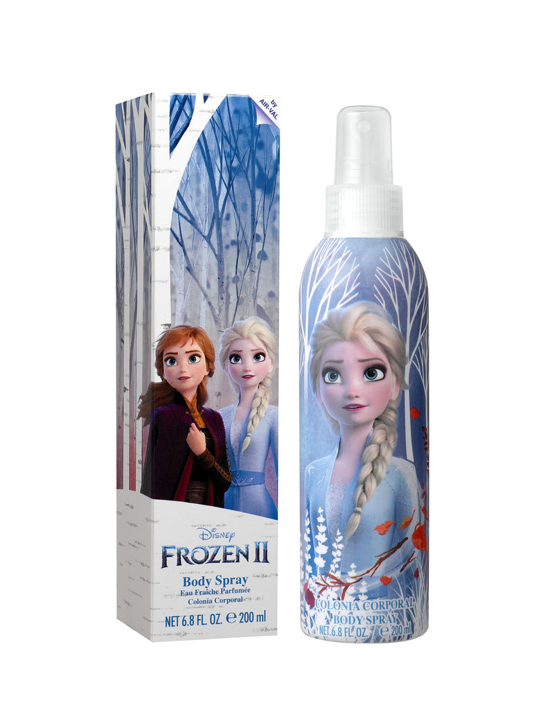FROZEN 2 BODY SPRAY 200ML