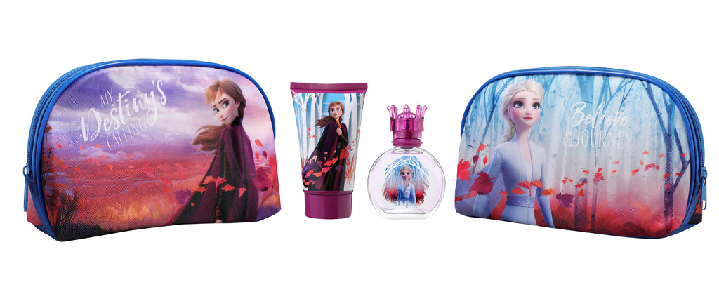 FROZEN 2 TOILETRY BAG EDT 50ML