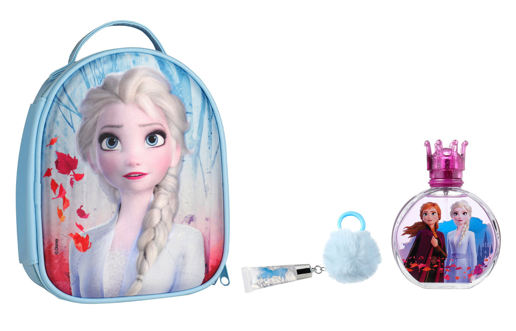 FROZEN 2 ZIPPER CASE 100ML