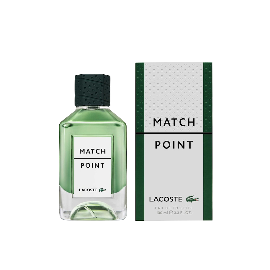 MATCH POINT EDT 100ML