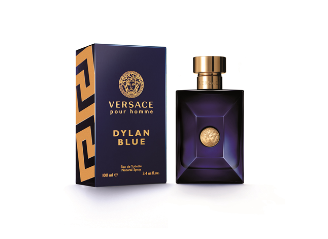 DYLAN BLUE POUR HOMME 100ML