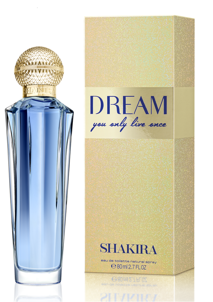 DREAM EDT SPRAY 80ML
