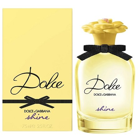 DOLCE SHINE EDP 75ML