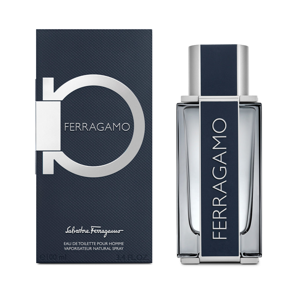FERRAGAMO EDT 100 ML