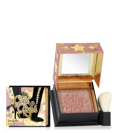 GOLD RUSH POWDER BLUSH