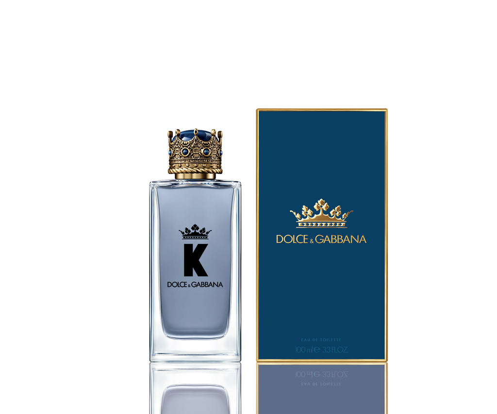 K by Dolce&Gabbana is a fragrance that captures the essence of a man in his element. He is the king of his everyday life. He follows his own path, cherishing his family and loved ones above all else. Effortlessly charming, and not afraid to show his vitality, he remains true to his roots, respecting tradition while embracing modernity.