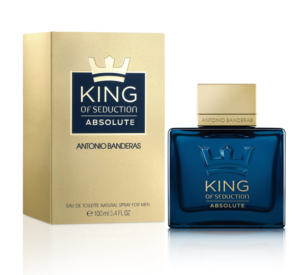 KOS ABSOLUTE EDT 100ML