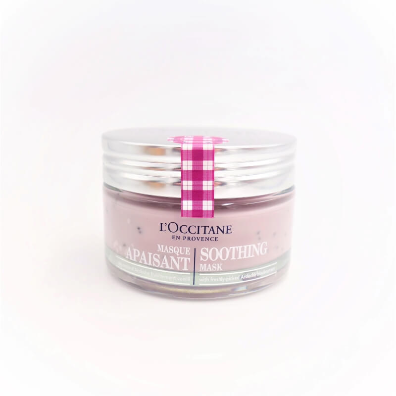 SOOTHING MASK 75ML