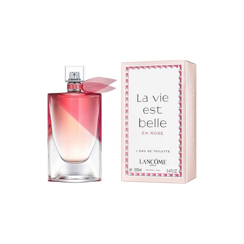 LVEB EN ROSE EDT 100ML