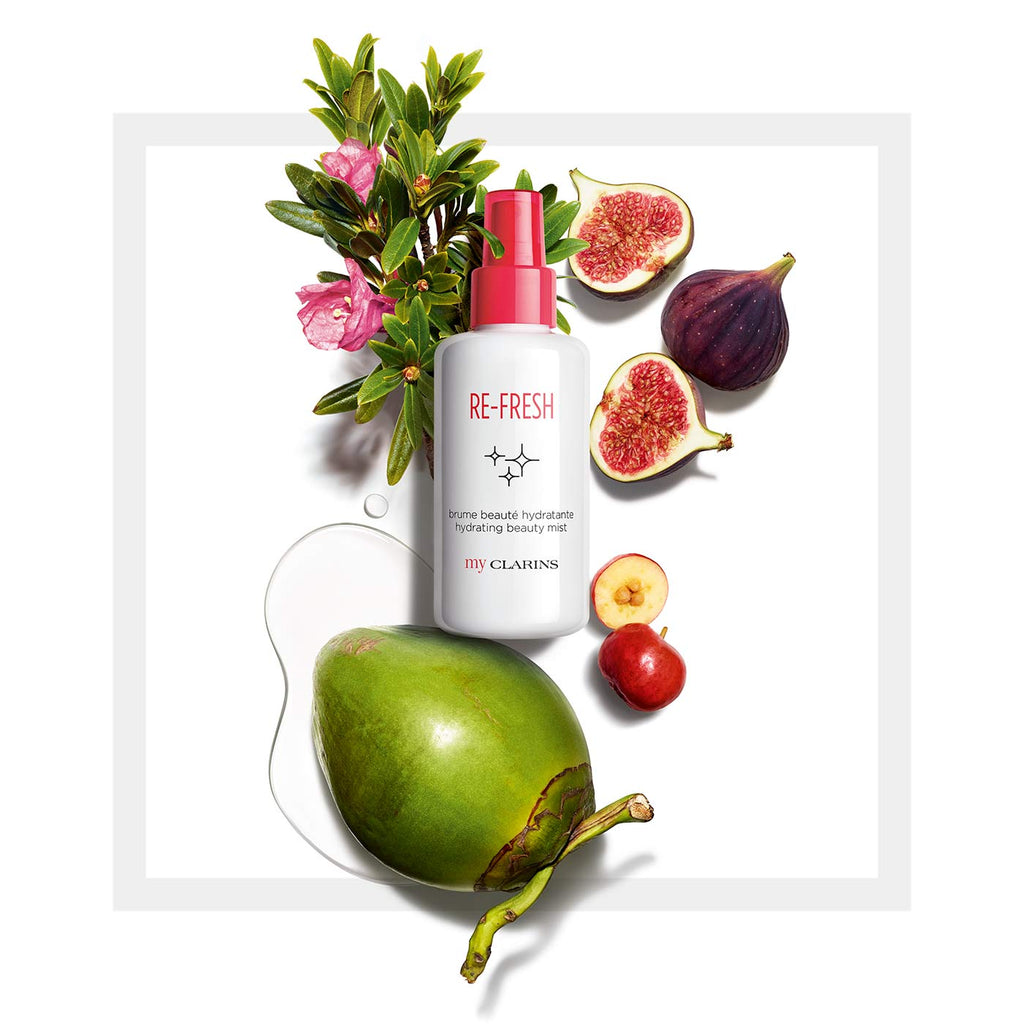 RE-FRESH HYDRATING BEAUTY MIST