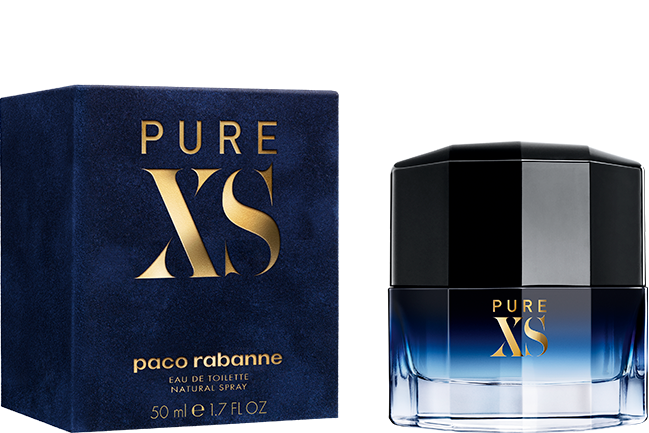 PURE XS NIGHT EDP 50 ML