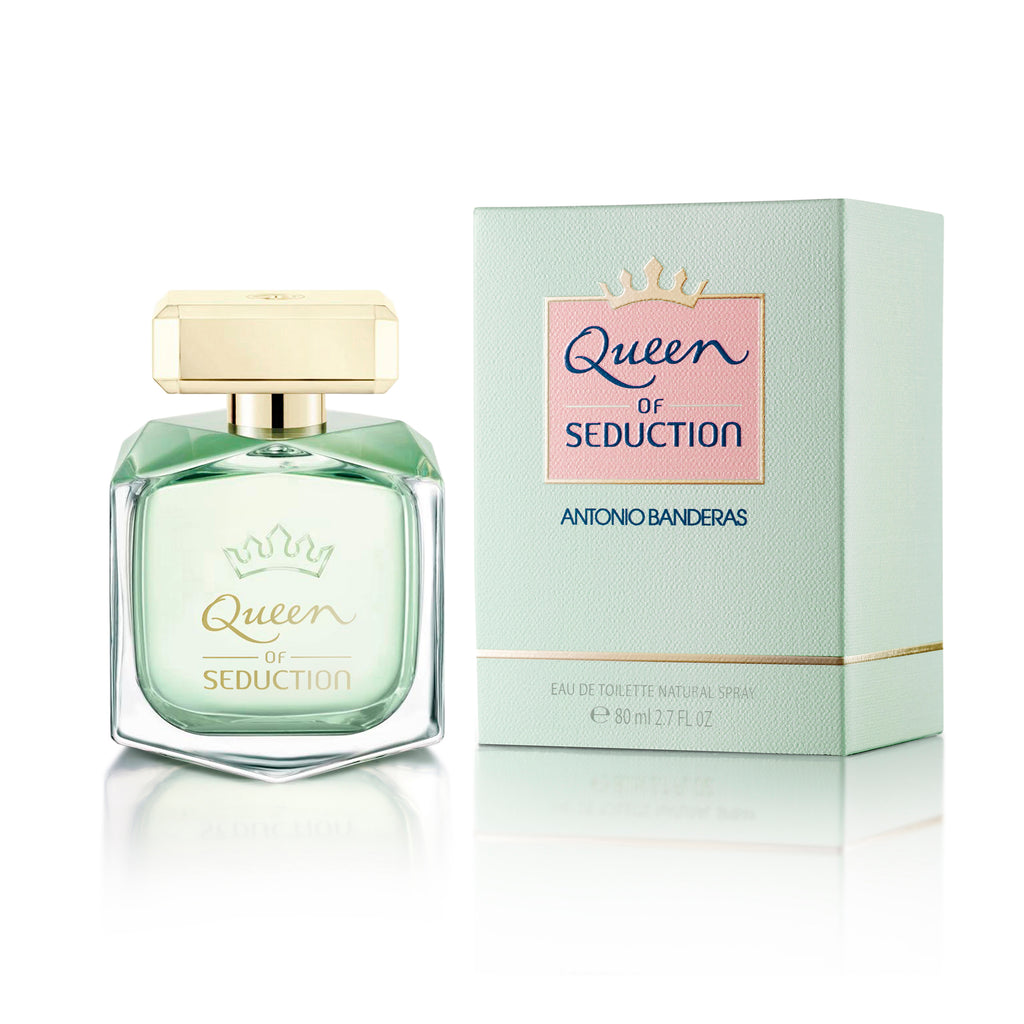 QUEEN EDT 80 ML