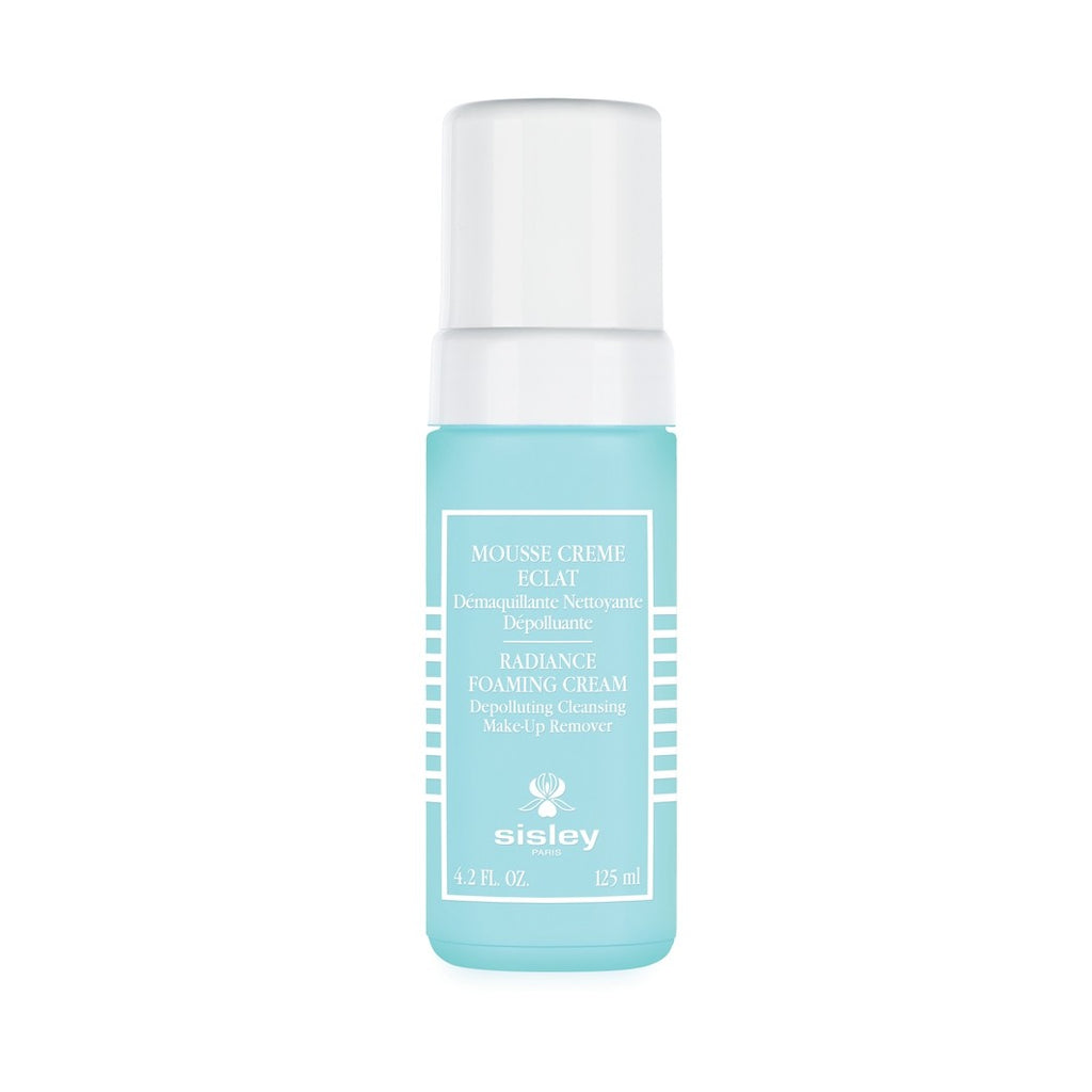 RADIANCE FOAMING CREAM 125ML