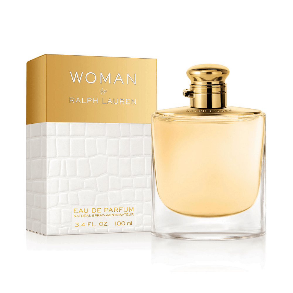 WOMAN EDP 100ML