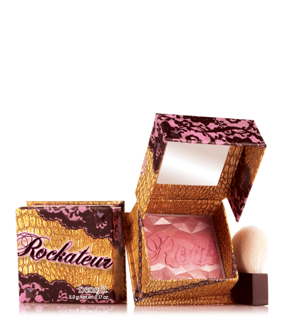 ROCKATEUR POWDER BLUSH