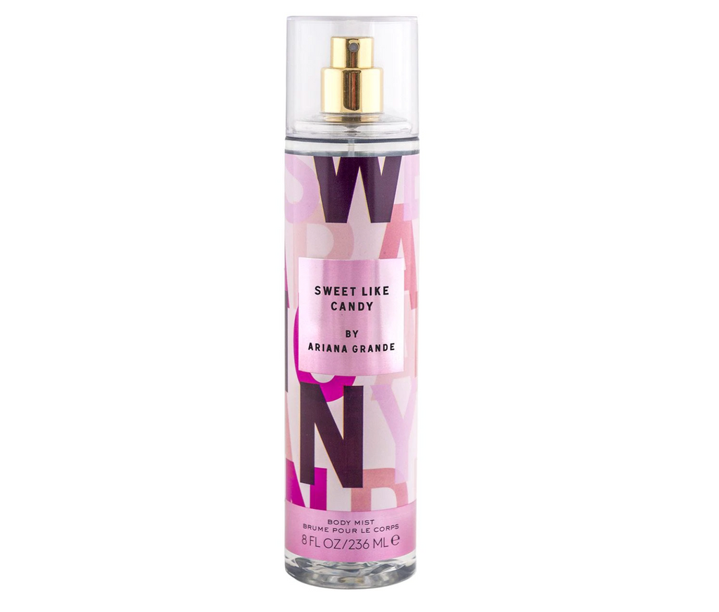 SWEET LIKE CANDY BODY MIST
