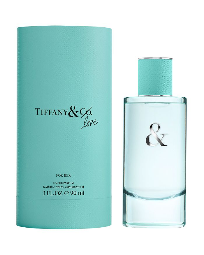 TIFFANY&LOVE FOR HER EDP 90ML